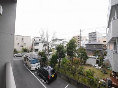 【展望】YAMAKI TOWER