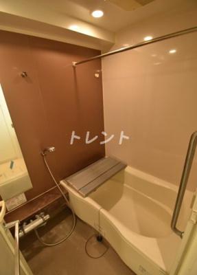 【浴室】グラディート汐留ロッソ