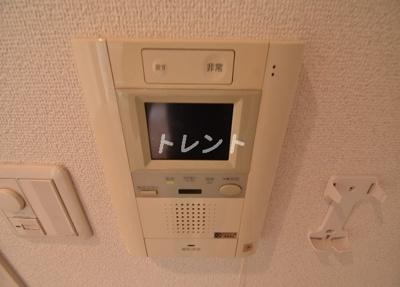 【セキュリティ】グラディート汐留ロッソ