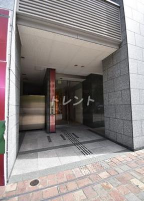 【外観】グラディート汐留ロッソ