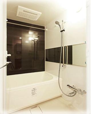 【浴室】Mare Shitadera-machi ~マーレ下寺町~