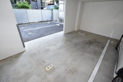 【駐車場】リンデンプラザ心斎橋