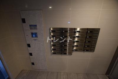【その他共用部分】ベルジューレ神保町