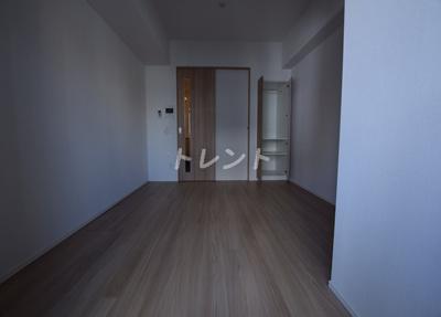 【洋室】ベルジューレ神保町