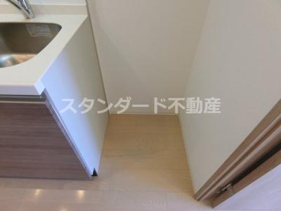 【内装】レジュールアッシュ梅田NEX