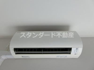【設備】レジュールアッシュ梅田NEX