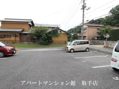 【駐車場】プラネット