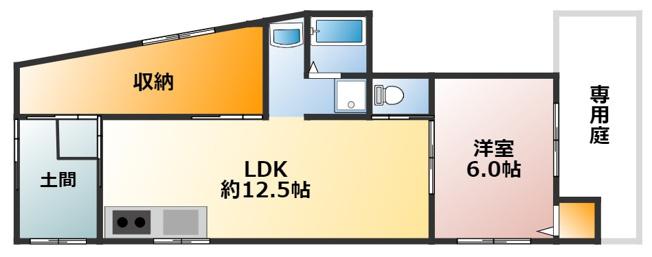 1LDK☆神戸市垂水区 YamateSuite 賃貸☆