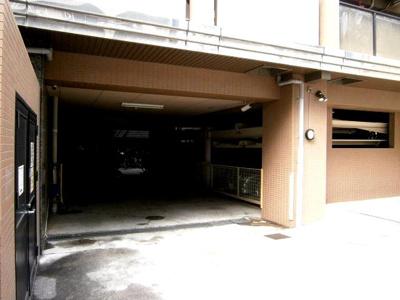 【駐車場】アトレ21南堀江