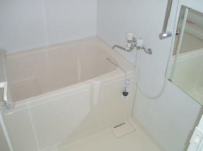 アヴァンツァーレ川崎イーストのお風呂 ※別部屋参照