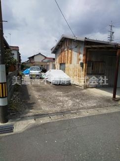 【区画図】34529 岐阜市御望土地