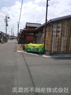 【外観】34529 岐阜市御望土地