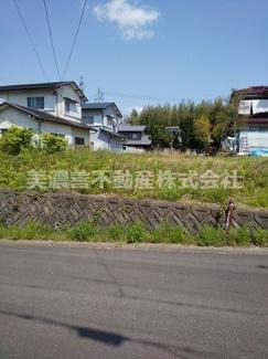 44241 関市池尻土地
