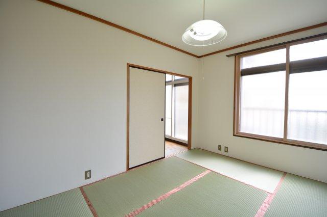 【和室】シティハイムセルティアA