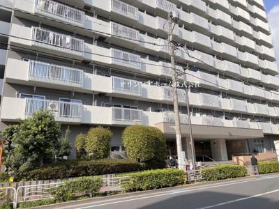 スケルトンリノベーション 9階 66.70㎡ 3LDK 西大島駅10分