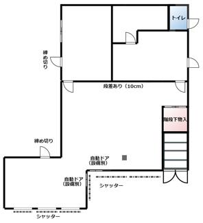 あきもと商店ビル