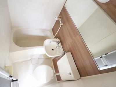 【浴室】グレース