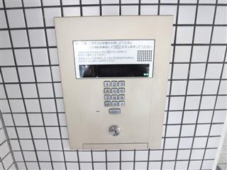 【セキュリティ】メゾンクレール