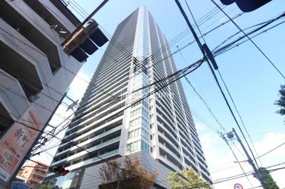 大阪ひびきの街 ザ・サンクタスタワー