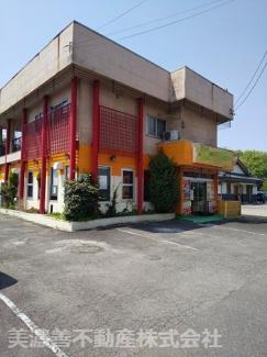 【外観】21852 関市東田原事業用