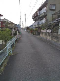 【外観】50712 岐阜市早田土地