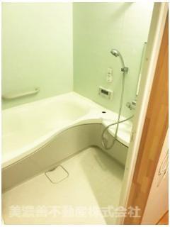 【浴室】51130 メゾンドシャルドネ長良おぶさ