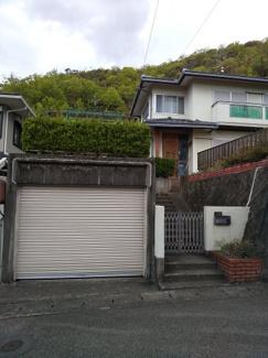 【外観】51692 岐阜市琴塚中古戸建て