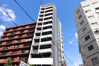 【外観】エステムコート大阪新町