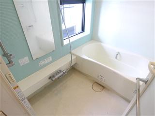 【浴室】シティタワー堀江