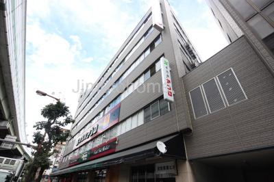 【外観】武智産業ビル