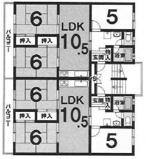 大津市本堅田5丁目 2327 投資用一棟ビルの画像