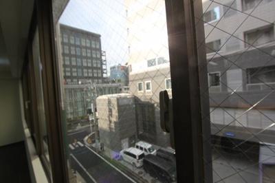 【展望】大野第二ビル