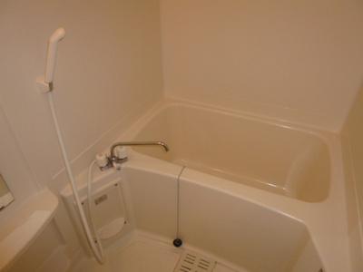 【浴室】ガーデンスクエア