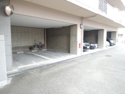 【駐車場】アドリーム平野