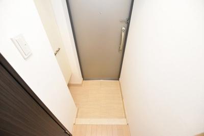 【玄関】ミヤレジデンス新町