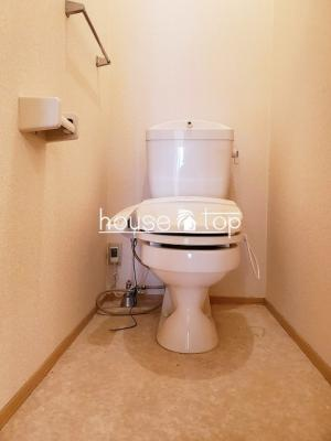 【トイレ】コーワ東町