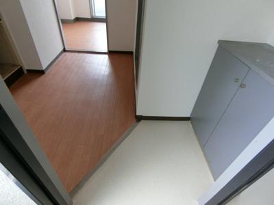 【玄関】OTYマンション