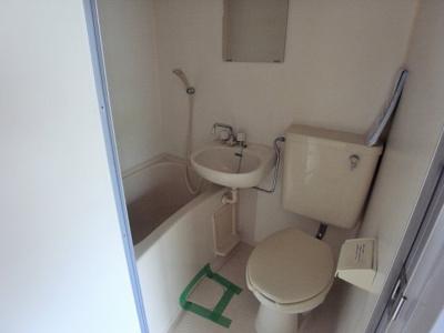 【浴室】OTYマンション