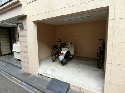 【その他共用部分】萱島ツインマンション