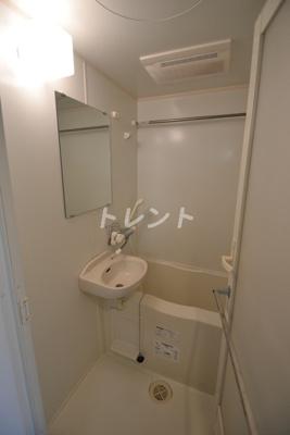 【浴室】HF早稲田レジデンス