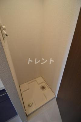 【洗面所】HF早稲田レジデンス