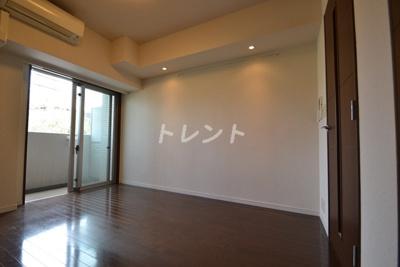 【寝室】HF早稲田レジデンス