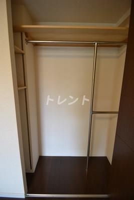 【収納】HF早稲田レジデンス