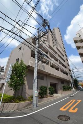 【外観】HF早稲田レジデンス