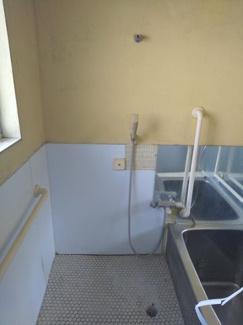 【浴室】53397 岐阜市日野東中古戸建て