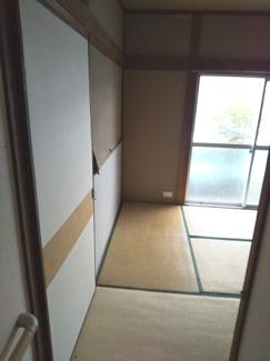 【和室】53397 岐阜市日野東中古戸建て