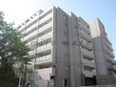 【外観】プレミスト東戸塚