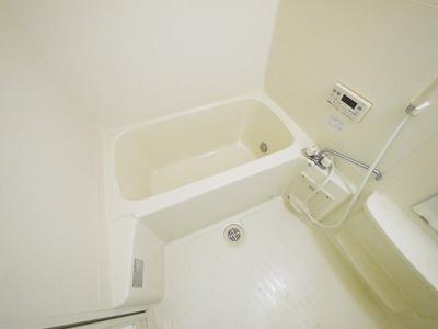【浴室】サンフィットヒルズB