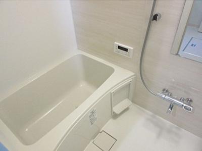 【浴室】The Park Maison 中野3丁目