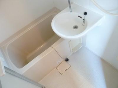 【浴室】ハウスメイ